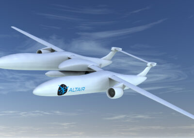 HDRM for H2020 ALTAIR