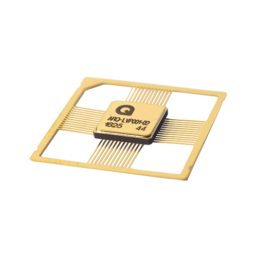 lVDS FOR SPACE ARQUIMEA