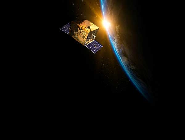 HDRM for μHETsat ESA + ASI