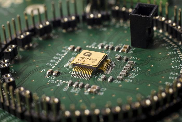 ARQUIME microelectronics