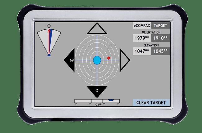 ecompax-softare-mortar-aiming-screenshot