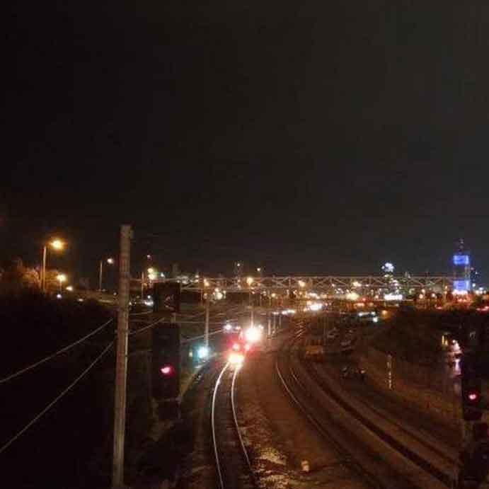ARQUIMEA-RAILWAY-ELECTRIFICATIN-SYSTEMS--ISRAEL