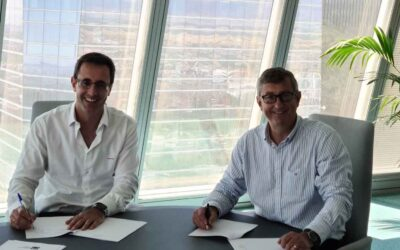 Arquimea and Circadian Therapeutics sign a collaboration agreement for the development of a molecule (AP-2) for the treatment of diseases affecting the nervous system