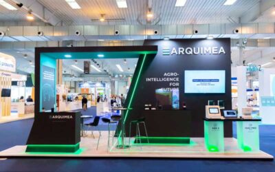 ARQUIMEA, through its Agrotech division, unveils at FIGAN 2021 the latest technology in automated boar semen analysis systems